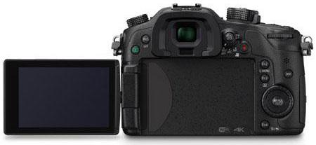 ������ Panasonic GH4