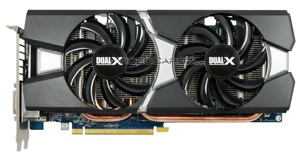 Radeon R9 280 ������������ Asus, Sapphire � Xfx