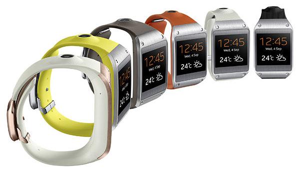 Ожидается, что часы Samsung Galaxy Gear 2 будут анонсированы в ходе Mobile World Congress 2014