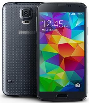 Goophone S5 — первая подделка Samsung Galaxy S5