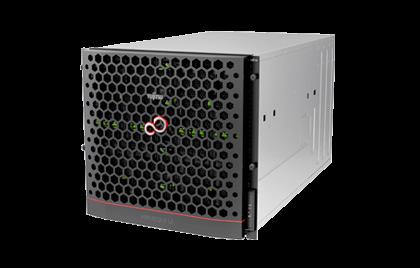 Серверы Fujitsu PrimeQuest 2000 предназначены для критически важных приложений
