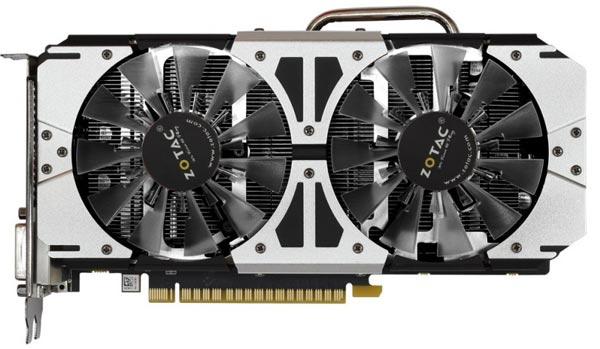 Для китайского рынка у Zotac готовы альтернативные варианты 3D-карт Zotac GeForce GTX 750