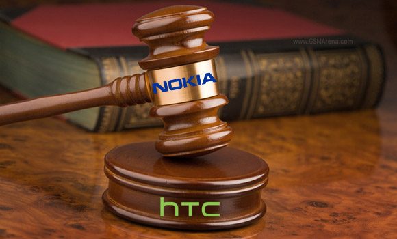 Это уже третье решение в пользу Nokia, принятое за последние два месяца в Германии в спорах между Nokia и HTC
