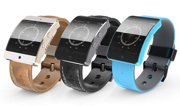 Apple iWatch TPK