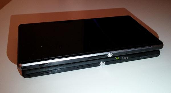 Смартфон Sony Xperia G будет относиться к среднему сегменту