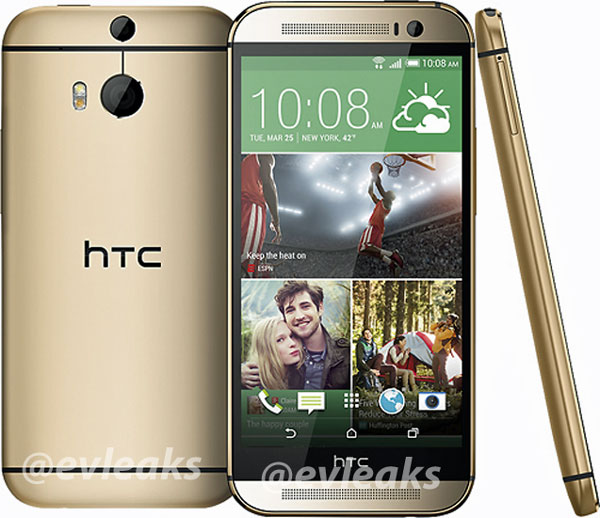�� ����������� ��������� HTC One ������ ��������� ������ ����� ��� ������
