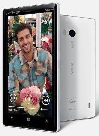 Nokia Lumia 930 � 630