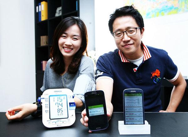 ��������� Samsung � UCSF ��������� ������������ UCSF-Samsung Digital Health Innovation Lab