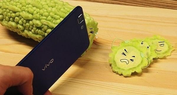 Под брендом Vivo будет выпущен самый тонкий восьмиядерный смартфон — Vivo X3S