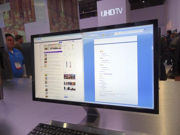 Samsung UD590