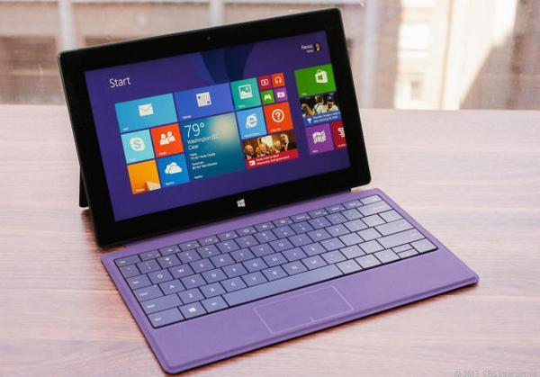 Microsoft Surface 2 Pro Core-i5 4300U
