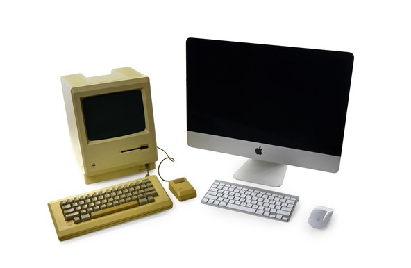 iFixit Apple Macintosh 128k