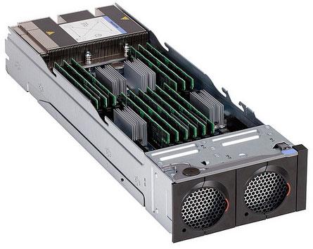 Система IBM FlashSystem 840 является воплощением новой архитектуры