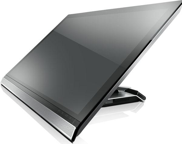 Lenovo ThinkVision Pro2840m — монитор для профессиональной деятельности, Lenovo ThinkVision 28 — для кино и развлечений