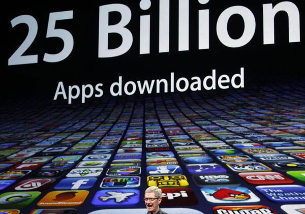 Это уже второй раз, когда Apple приходится расплачиваться за сомнительную практику