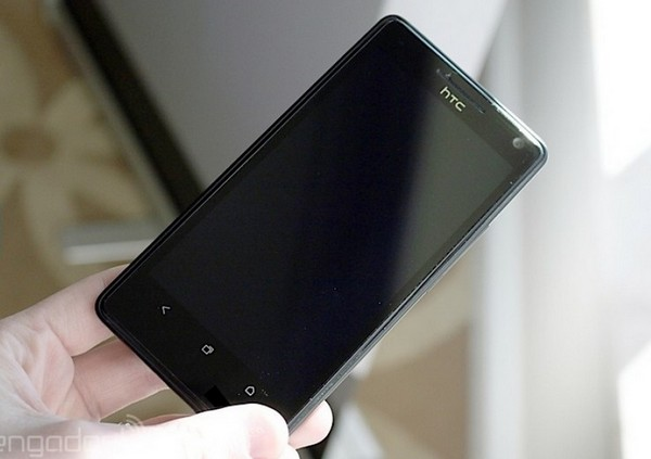 Прототип HTC One
