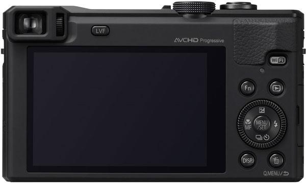 Основой камеры Panasonic Lumix TZ60 служит датчик изображения типа CMOS формата 1/2,3 дюйма разрешением 18 Мп