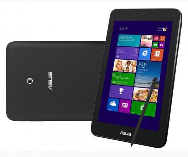 Планшетный компьютер Asus VivoTab Note 8 с ОС Windows 8.1 анонсирован официально