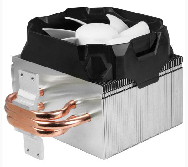� �������� Freezer i11 � Freezer A11 ������ ���������� MX-4