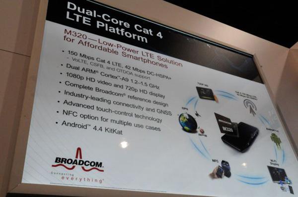 Broadcom M320 � �� �����������