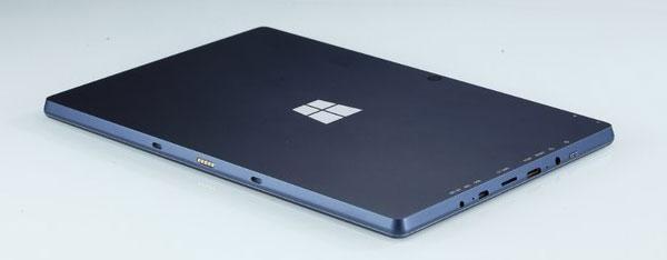В этом году Intel выпустит однокристальные системы Bay Trail-T для недорогих планшетов: Atom Z3775D, Z3735D/E и Z3735F/G