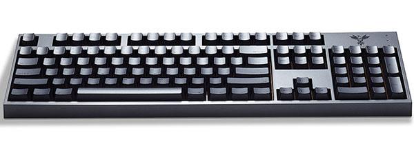 В клавиатуре Feenix Autore использованы клавиши Cherry MX Brown