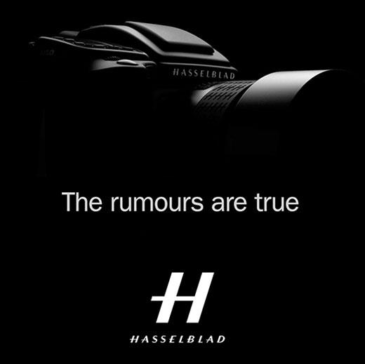 Информация о цене камеры Hasselblad H5D-50c должна появиться ближе к моменту начала продаж