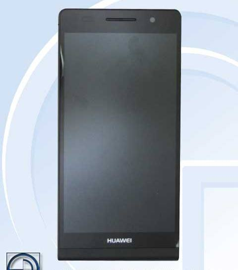 Huawei Ascend Mate 2 P6S