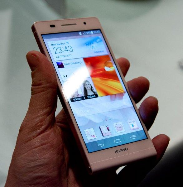 Huawei 64-��������� ����������