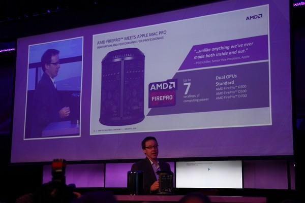 AMD CES 2014