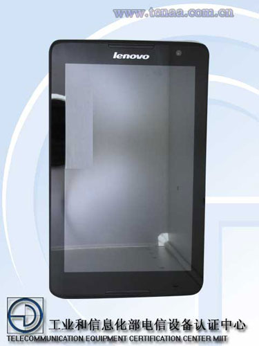Lenovo IdeaTab A5500