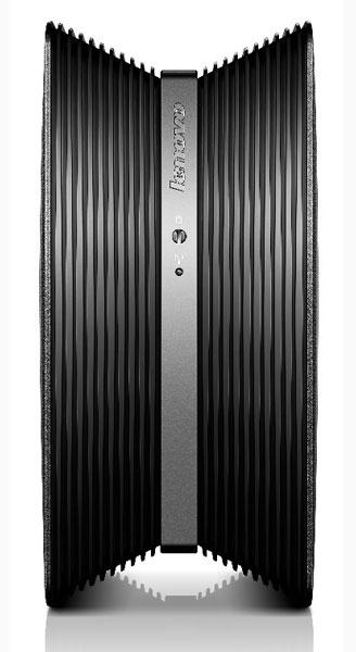 Lenovo представила на выставке CES 2014 года облачный накопитель Beacon, 27-дюймовый планшет Horizon 2, домашний ПК N308 Android и A740