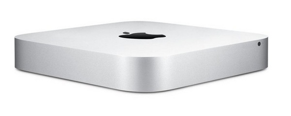 Apple Mac mini Intel Haswell