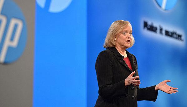 До октября 2014 года будет уволено еще 5000 сотрудников HP