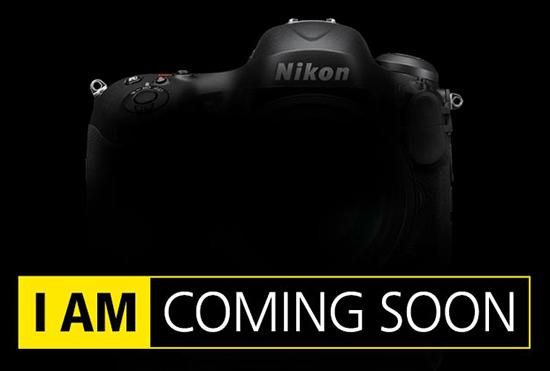 ������ Nikon D4s