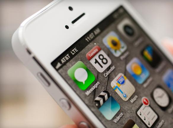 В мае этого года компания Apple может представить свой планшетофон