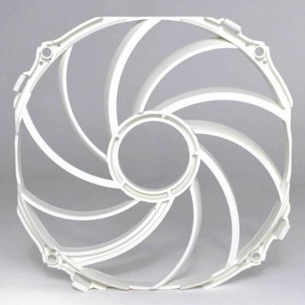 Задача Prolimatech StaticBooster 14 — увеличить производительность вентилятора Ultra Sleek Vortex 14
