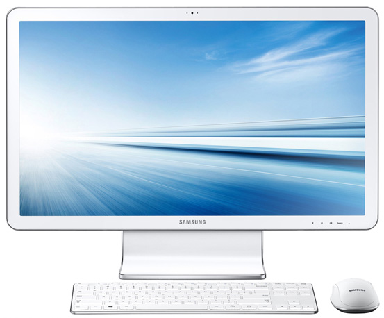 Samsung Ativ One 7 (2014 Edition)