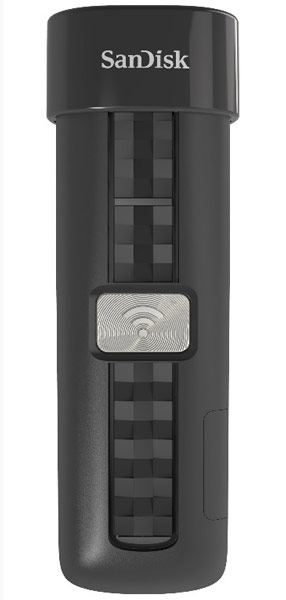 � ��� ���������� SanDisk Connect Wireless Flash Drive ������� 64 �� ��� ����� ������ �� $100