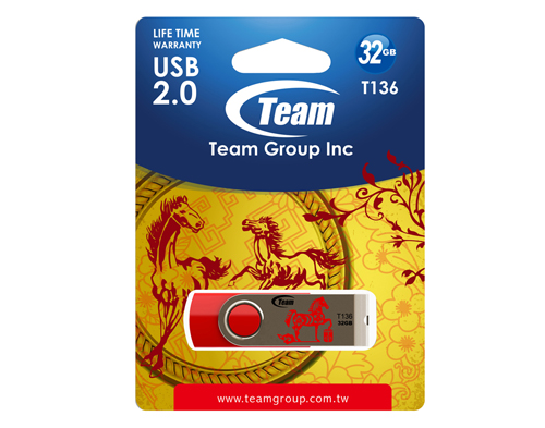 Team Group T136