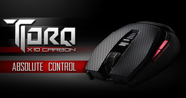 ���� EVGA TORQ X10 Carbon �������� ������������� ����������