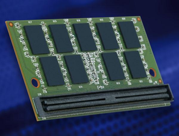 Применение модулей XR-DIMM позволяет разрешить извечную проблему одноплатных компьютеров