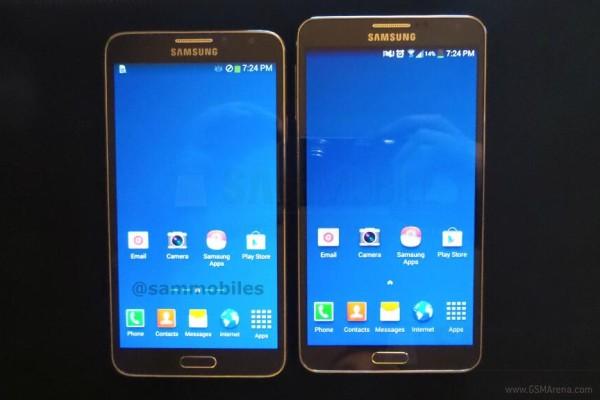 Предположительно, Samsung Galaxy Note 3 Neo будет представлен на MWC 2014 в феврале
