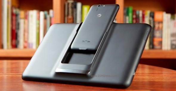 Устройство Asus PadFone X является эксклюзивом для мобильного оператора AT&T