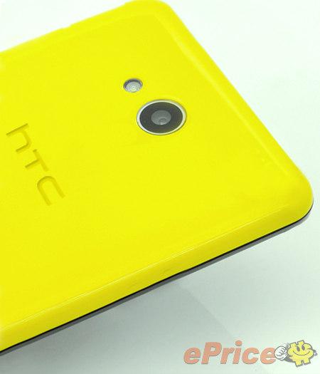 Новый смартфон линейки HTC Desire получит 1,5 ГБ оперативной памяти