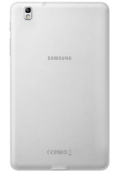 Планшет Samsung Galaxy Tab Pro 8.4 получил экран разрешением 2560 х 1600 пикселей и процессор Snapdragon 800