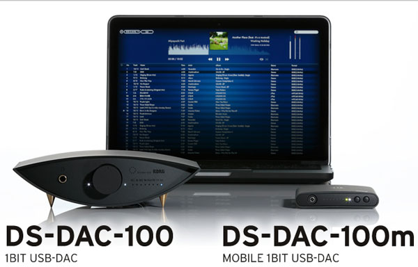 Korg DS-DAC-100 и DS-DAC-100m поддерживают драйверы ASIO, WDM (Direct Sound, WASAPI) и Core Audio