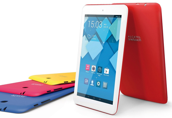 Alcatel OneTouch Pop 7 и OneTouch Pop 8