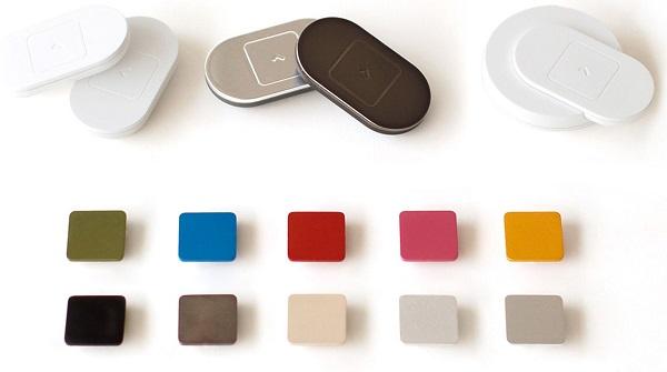 Миниатюрное устройство Lumo Lift служит фитнес-трекером, а также позволит следить за своей осанкой