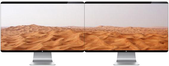 Опубликованы концептуальные изображения монитора Apple 4K Cinema Display